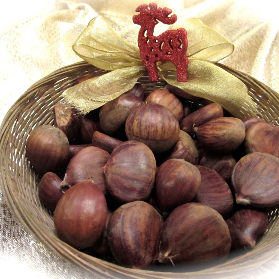 calories in chestnuts – Eat like Nicole