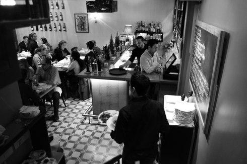 Le Petit Gris restaurant